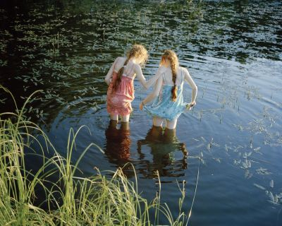 MariusSchultz lill-ladies-in-the-water-2010 large